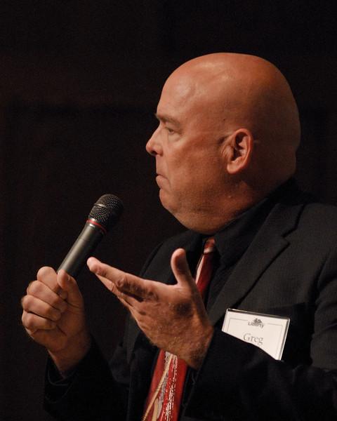 Greg Fettig