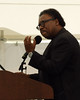 Rev. C.L. Bryant speaks