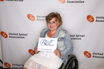United Spinal Association, Roll on Capitol Hill 2015