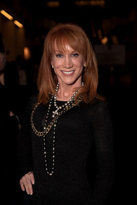 Kathy Griffin is an actress, stand-up comedian, media personality, and LGBT rights advocate. She is now the star of the Bravo reality show Kathy Griffin: My Life on the D-List.