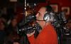 A cameraman