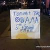 Obama's Last Campaign Speech - 2012
