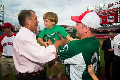 Rep. Steve Scalise, John Boehner