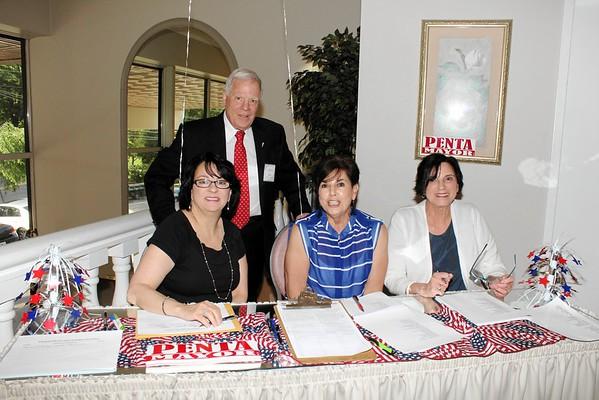 Robert Penta -  Medford Mayoral Candidate - June 24, 2015