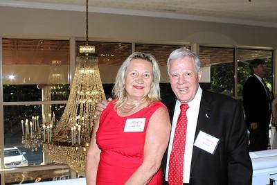 Susan and Robert Penta