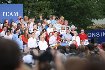 Romney / Ryan 8/12/12