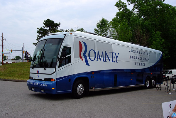 2012 July Parma Romney Rally