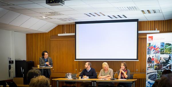 Migrationspolitisk konferens