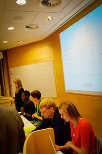 S-studenters kongress 2013