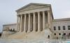 Obamacare, U. S. Supreme Court Building