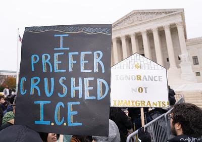 Supreme Court, DACA