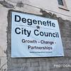 Scottie D. for City Council