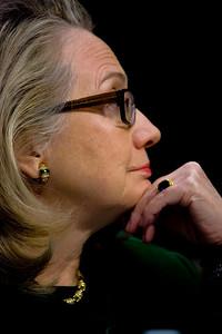 llary Clinton Testifies on Benghaz
