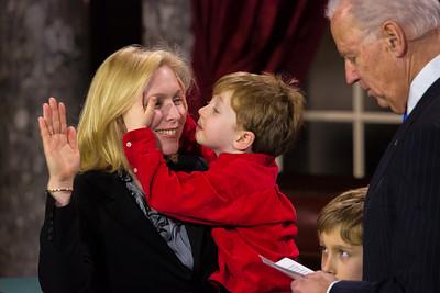 Kirsten Gillibrand (D-NY), Joe Biden