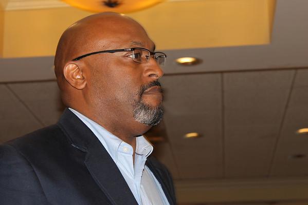 Sen. Elbert Guillory Switches to GOP 5-31-13