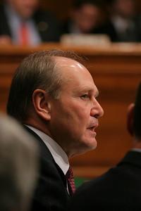 Robert Nardelli, CEO Chrysler
