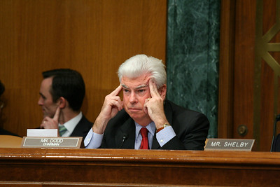 Chairman Chris Dodd