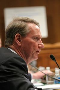 G Richard Wagoner Jr. - CEO General Motors