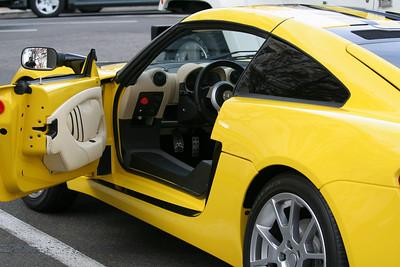 Dodge ev - electric car