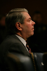 Gene L. Dodaro, Acting Comptroller General