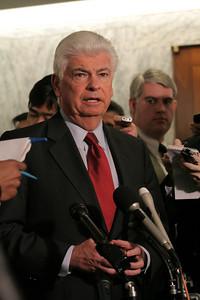Sen. Chris Dodd