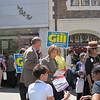 Congressman Pallone, Senator Buono, Senator Gill