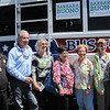 Senator Barbara Buono Bus Tour - May 4, 2013<br /> Campaign for Governor
