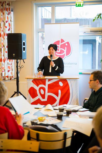 Socialdemokraterna Uppsala