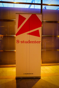 S-studenters kongress 2013