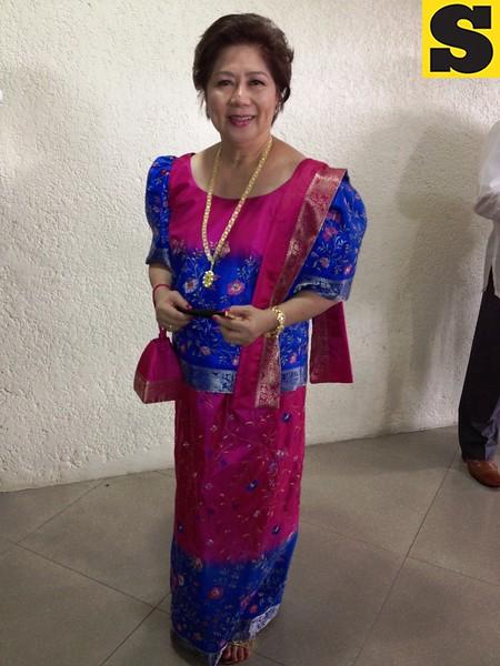 Mary Jane Ortega
