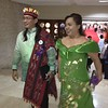Rep. Teddy Baguilat and Rep. Kaka Bag-ao