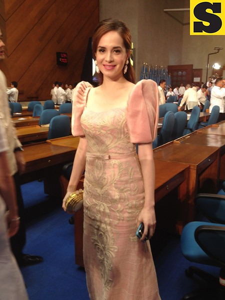 Leyte Rep. Lucy Torres-Gomez