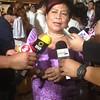 Social Welfare Secretary Dinky Soliman