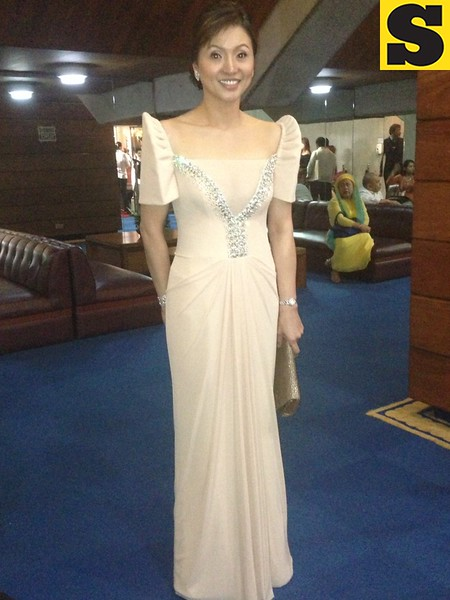 Cindy Ejercito in Paul Cabral