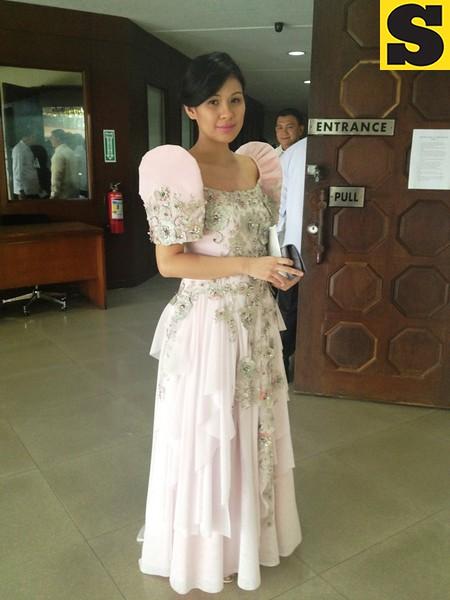 Katrina Guanzon-Ridon