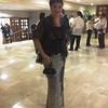 Carissa Cruz-Evangelista