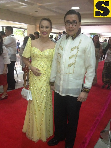Myta Ejercito in Paul Cabral