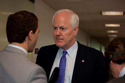 Sen. John Cornyn (TX)