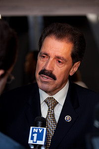 Congressman José E. Serrano (NY)