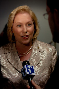 Sen. Kirsten Gillibrand (NY)