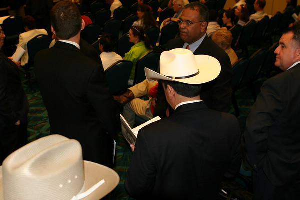 State Border Security Hearing