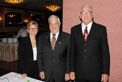 State Rep. Paul Donato Breakfast - Anthonys of Malden - Oct. 28, 2012