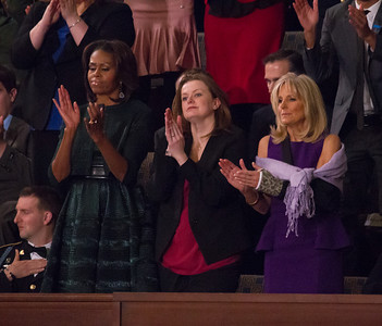 Michelle Obama, Jill Biden, Misty DeMars