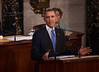 State of the Union (2014) : President Barack Obama delivered his fifth State of the Union Address before a joint session of Congress in the House Chamber at the U.S. Capitol in Washington D.C. on January 28, 2014.