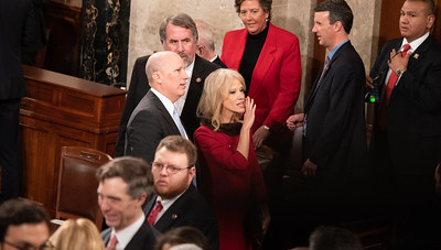 Donald Trump,  Kellyanne Conway