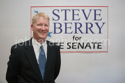 Steve Berry for Connecticut State Senator - August 22, 2006