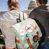 National School Walkout to End Gun Violence