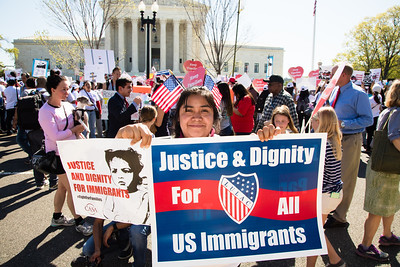 Supreme Court, immigration