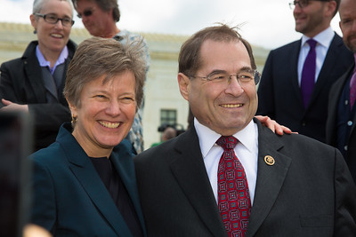 Mary L. Bonauto, Jerry Nadler