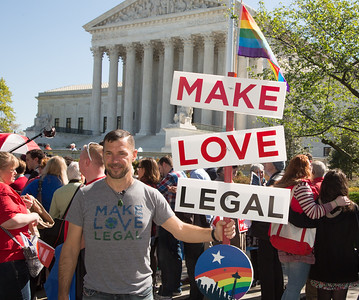 Supreme Court, Same-sex marriage